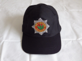 CHESHIRE REGIMENT BASEBALL CAP